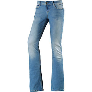 M.O.D Miriam Bootcut Jeans Damen light blue denim
