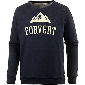 Forvert Masson Sweatshirt Herren navy