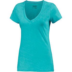 Patagonia Necessity V-Shirt Damen türkis
