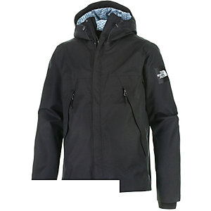 The North Face 1990 Mountain Funktionsjacke Herren schwarz