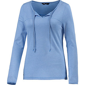The North Face Dayspring Funktionsshirt Damen blau