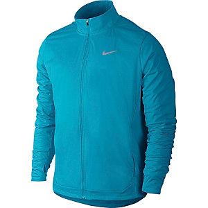 Nike Shield Laufjacke Herren blau