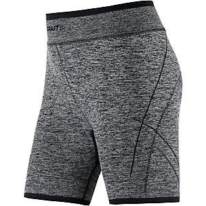 Craft Active Comfort Panty Damen schwarz/melange