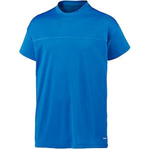 adidas Dry Funktionsshirt Herren blau