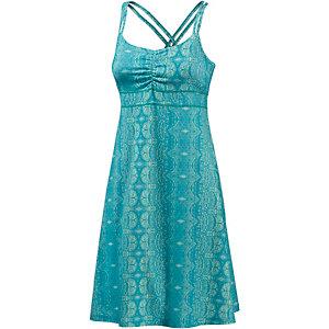 Marmot Taryn Trägerkleid Damen hellblau