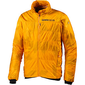 adidas Terrex Alpha Funktionsjacke Herren orange
