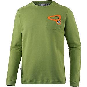 E9 Orig Sweatshirt Herren grün