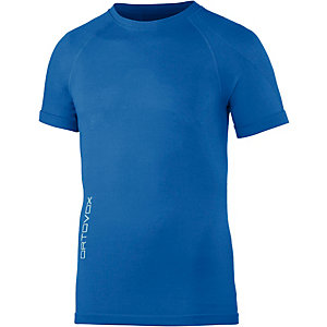 ORTOVOX Funktionsshirt Herren blau