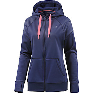 The North Face Suprema Sweatjacke Damen navy