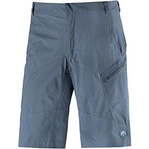 Mammut Rumney Kletterhose Herren grau/blau