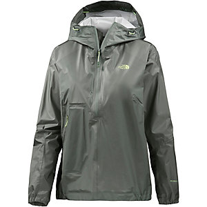 The North Face Fuse Form Cesium Hardshelljacke Damen oliv