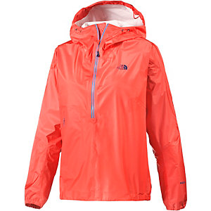 The North Face Fuse Form Cesium Hardshelljacke Damen orange