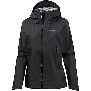 Marmot Exum Ridge Funktionsjacke Damen schwarz