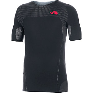 The North Face Kanagata Funktionsshirt Herren schwarz
