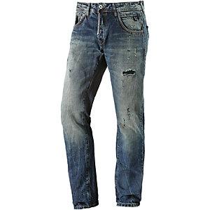 LTB Moritz Slim Fit Jeans Herren blue denim