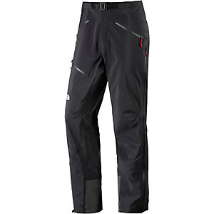 The North Face Point Five Skitourenhose Herren schwarz