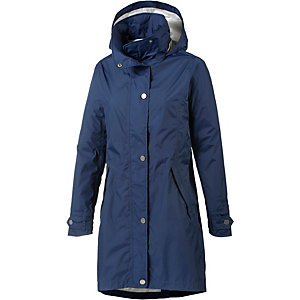 Marmot Mattie Funktionsmantel Damen navy