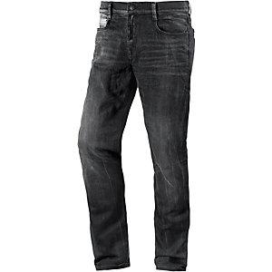 LTB Justin Loose Fit Jeans Herren black denim