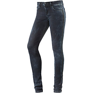 LTB Doris X Skinny Fit Jeans Damen black denim