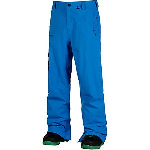 Volcom Ventral Snowboardhose Herren blau