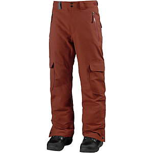 O'NEILL Contest Snowboardhose Herren rostrot