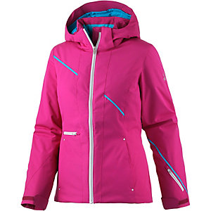 Spyder Prevail Skijacke Damen pink
