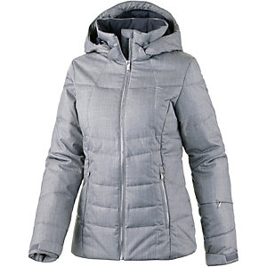 Spyder Alia Tailored Skijacke Damen grau