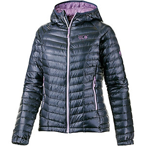Mountain hardwear ghost whisperer regenjacke