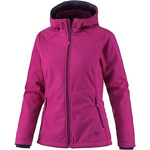 Mountain Hardwear Pyxiana Softshelljacke Damen pink