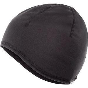 Ziener Item Helmmütze schwarz