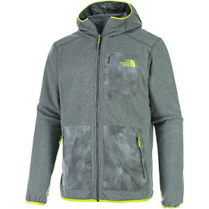 The North Face Wilkens Wendejacke Herren oliv