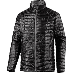 Mountain Hardwear Ghost Whisperer Daunenjacke Herren anthrazit