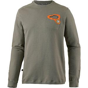 E9 Orig Sweatshirt Herren grau