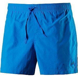 adidas Badeshorts Herren blau
