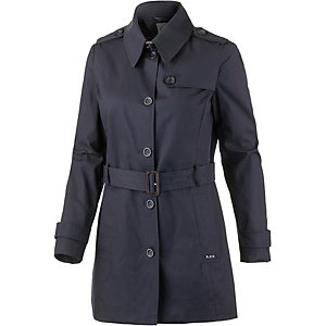 LTB Trenchcoat Damen navy