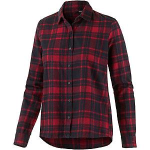 LTB Langarmhemd Damen rot