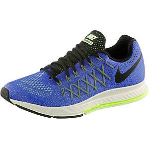 Nike Air Zoom Pegasus 32 Laufschuhe Herren blau