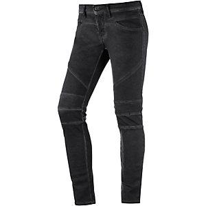 REPLAY Skinny Fit Jeans Damen black denim