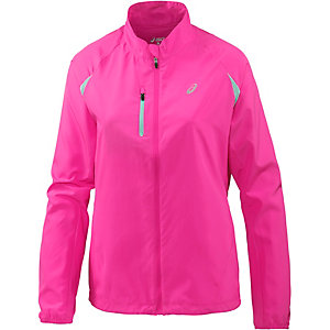 ASICS Laufjacke Damen pink