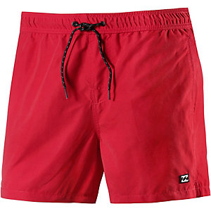 billabong all day layback shortcut badeshorts herren rot im online shop von sportscheck kaufen. Black Bedroom Furniture Sets. Home Design Ideas