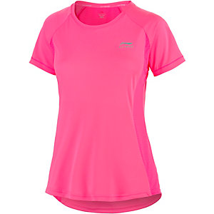 LI-NING Funktionsshirt Damen pink