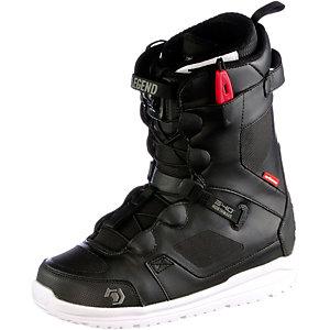 Northwave Legend Sl Snowboard Boots Herren schwarz