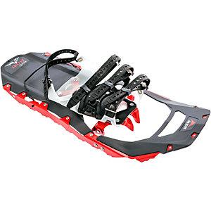 MSR Revo Ascent Schneeschuhe rot