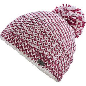 Chillouts Mütze Wickie Bommelmütze rot/weiß