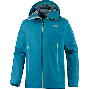 The North Face Oroshi Hardshelljacke Herren blau
