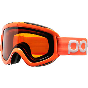 POC POCito Iris Skibrille Kinder orange