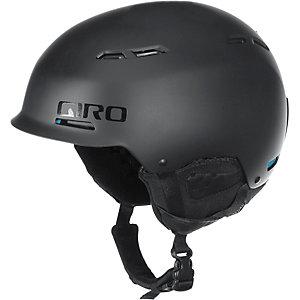 Giro Helm Discord Skihelm schwarz