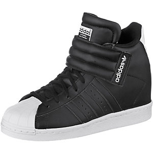 adidas Superstar UP Sneaker Damen schwarz/weiß