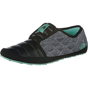 The North Face Thermoball Traction Mule 2 Hausschuhe Damen schwarz/grau