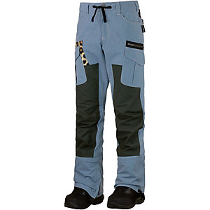 Burton Lamb Buju Snowboardhose Damen light denim